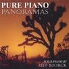 Couverture de l'album Pure Piano Panoramas