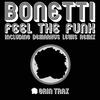 Couverture de l'album Feel the Funk - Single