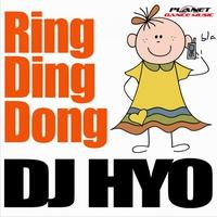 Couverture du titre Ring Ding Dong - Single