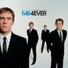 Cover of the album FAB4EVER