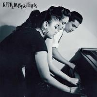 Couverture du titre Kitty, Daisy & Lewis
