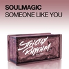 Cover of the album Someone Like You