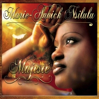Cover of the track Majesté