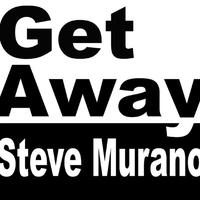 Couverture du titre Get Away - EP