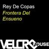 Couverture de l'album Frontera del Ensueno