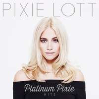 Couverture du titre Platinum Pixie: Hits