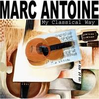 Couverture du titre My Classical Way