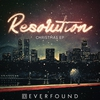 Couverture de l'album Resolution Christmas - EP