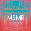 Cover of the album Secondhand ^2:  The Remixes - EP