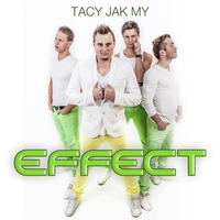 Couverture du titre Tacy jak my - Single
