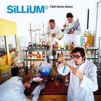 Couverture du titre Sillium