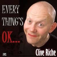 Cover of the track Everything's Ok...
