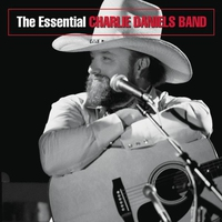 Cover of the track The Essential Charlie Daniels Band