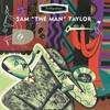 "Cover of the album Swingsation: Sam ""The Man"" Taylor"