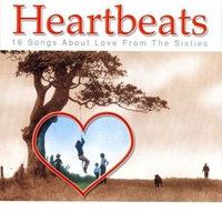 Cover of the track Heartbeats: 16 Songs About Love from the Sixties (Re-Recorded Versions)