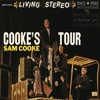 Cover of the album Cooke's Tour