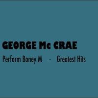 Couverture du titre George Mc Crae (Greatest Hits)