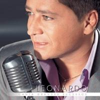 Couverture du titre Leonardo Canta Grandes Sucessos Volume 1