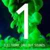Cover of the album 100 Electronic Chillout Sounds incl. 100 Tracks