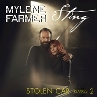 Cover of the track Stolen Car (Remixes 2) - EP