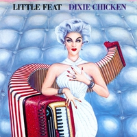 Cover of the track Dixie Chicken
