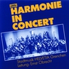 Couverture de l'album Harmonie in Concert