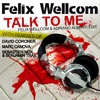 Cover of the album Talk to Me