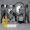 Cover of the album De Jonge Jaren Van Massada