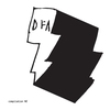 Cover of the album DFA Records Compilation #2