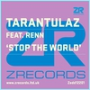 Couverture de l'album Stop the World (feat. Renn) - Single
