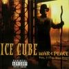 Couverture de l'album War & Peace, Vol. 1