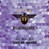 Cover of the album Take Me Higher - Single
