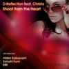 Couverture de l'album Shoot from the Heart (Remixes) [feat. Christa] - Single