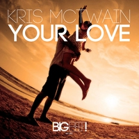 Couverture du titre Your Love - Single