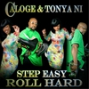 Cover of the album Step Easy Roll Hard