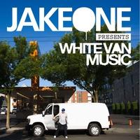 Couverture du titre White Van Music