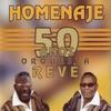Cover of the album Homenaje 50 Años - Orquesta Reve (50th Anniversary)