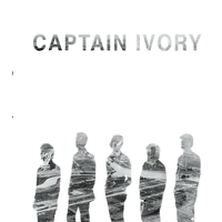 Cover of the track Captain Ivory