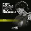 Cover of the album Ella abraça Jobim: Ella Fitzgerald Sings the Antônio Carlos Jobim Songbook