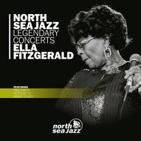 Cover of the track Ella abraça Jobim: Ella Fitzgerald Sings the Antônio Carlos Jobim Songbook