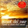 Cover of the album Sunset del Mar, Vol. 2 - Finest In Ibiza Chill Sound