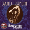 Cover of the album The Woodstock Experience: Janis Joplin