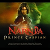 Couverture de l'album The Chronicles of Narnia: Prince Caspian