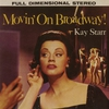 Cover of the album Movin' On Broadway