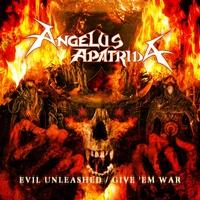 Cover of the track Evil Unleashed / Give 'em War