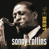 Cover of the album The Best of Sonny Rollins (Remastered)