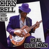 Couverture du titre Real Bluesman