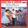Couverture de l'album Nada Vas a Lograr