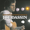 Couverture de l'album Les plus belles chansons d'amour de Joe Dassin
