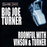 Cover of the track Roomful of Blues With Vinson and Turner